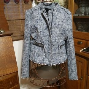 BANANA REPUBLIC Suit Coat/Jacket